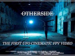 Clip Vidéo | OTHERSIDE | The First UFO FPV by Juupa