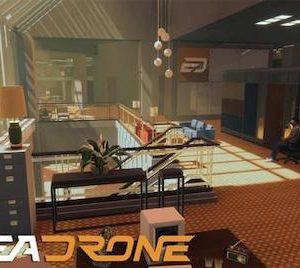 EreaDrone Simulator – 5
