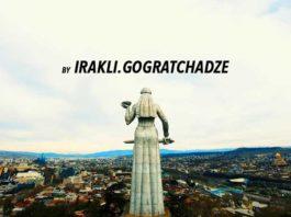 Mother of Georgia by Irakli Gogratchadze stabilisé avec ReelSteady