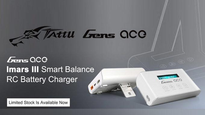GensAce Imars III Smart