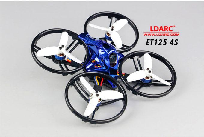 LDARC ET125 4S