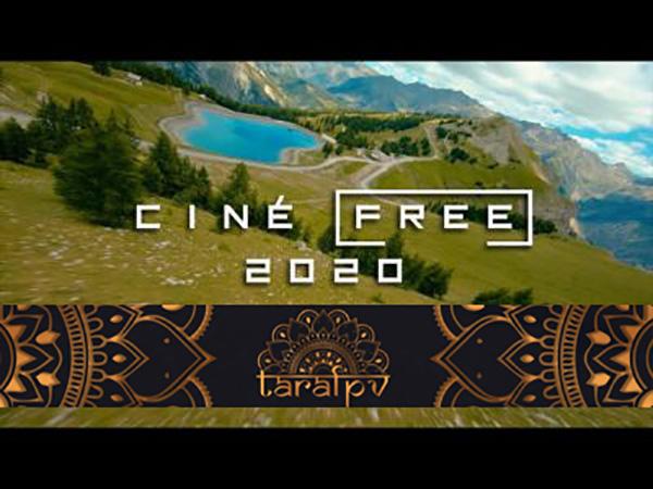 EPIC COMPILATION FPV 2020 CINE-FREE Tārā FPV