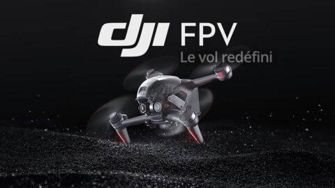 DJI FPV Combo 2021