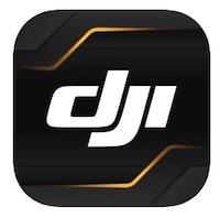 DJI Virtual Flight pour iOS