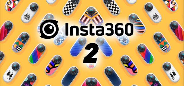 Insta360 GO 2 fpv