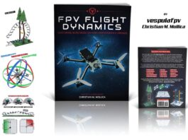 FPV Flight Dynamics - Mastering Acro on High-Performance Drones