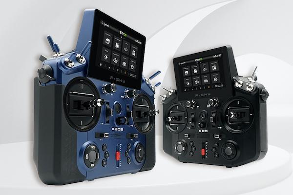 FrSky Tandem Series X20 | X20S radiocommande FPV