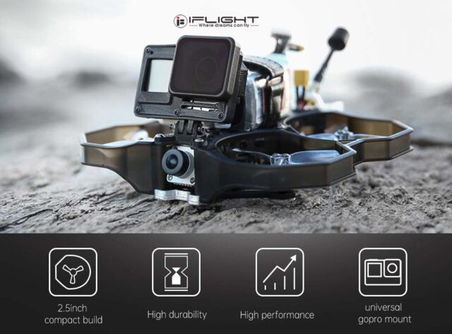 iFlight Protek25